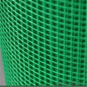 Fiberglass Mesh 60g Exterior wall Insulating Cloth