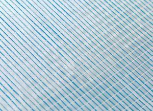 E Glass Fiber Unidirectional Fabric 350gsm For Marine Application