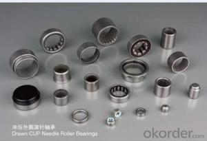 HK 2020 Needle Bearing HK Series High Precision