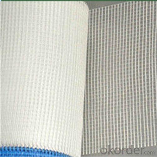 Fiberglass Mesh 50g Plain Woven Cloth Material