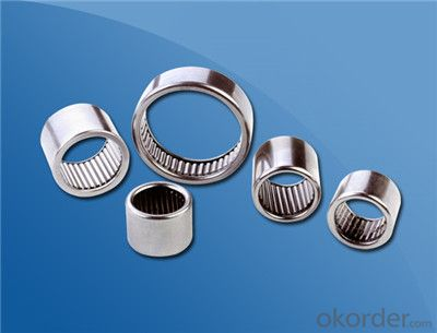HK 2014 Needle Bearing HK Series High Precision