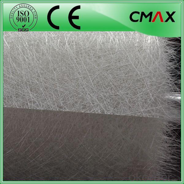 Glass Fiber Chop Strand Mat Rolls, Fiberglass Mat