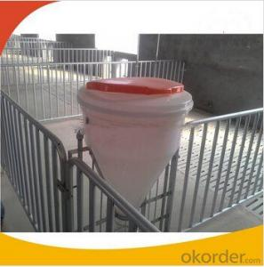 Livestock Automatic Feeding System for Pigs(model 1)