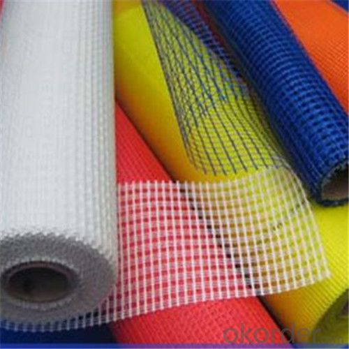Fiberglass Mesh Water Proofing Cloth Material