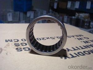 HK 1816 Needle Bearing HK Series High Precision