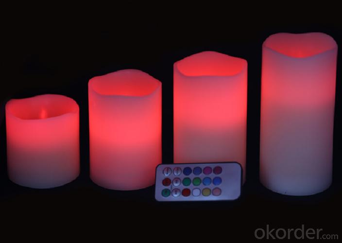 LED Candle LED Lighting Christmas Light