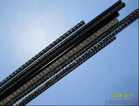 Basalt Fiber Rebar for Highway Engineering Basalt Composite Bar
