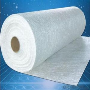 China Manufacture 500g of E-glass Chopped Strand Mat