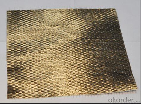 High Tempreture Resistance Basalt Unidirectional Fabrics