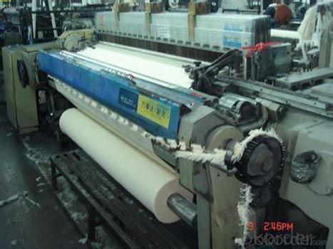 Fiberglass Rapier Weaving Machine/Rapier Loom/Production Line