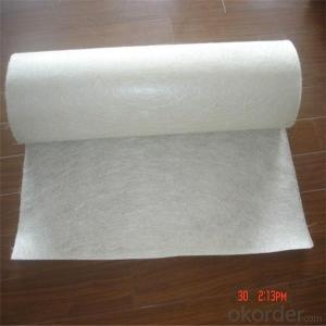 Fiberglass Stand Mat Factory for Fiber Glass Pot