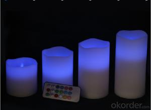 LED Candle LED Decoration light
