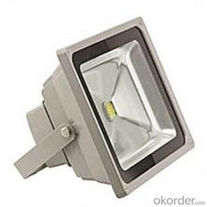 LED flood light 70w UL Certification
