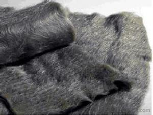 Basalt Fiber Chopped Strand Mat High Performance