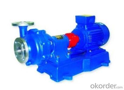 WZB Series Self-Priming Centrifugal Water  Pump