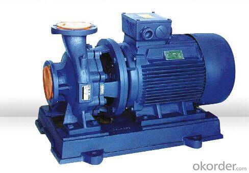 ZW Blockage-free Self Priming Centrifugal Water Pump