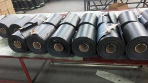 SBS Modified Bitumen Waterproof Membrane 3 MM