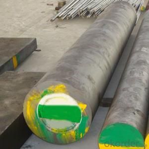 Alloy Steel Bar 25MoCr4 Steel Round Bar
