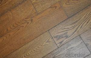 Qualified Embossed Surface Laminated Floor Board