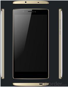 6.5.0inch 4G LTE A6501 Smartphone  MSM8916-1  Quad-core