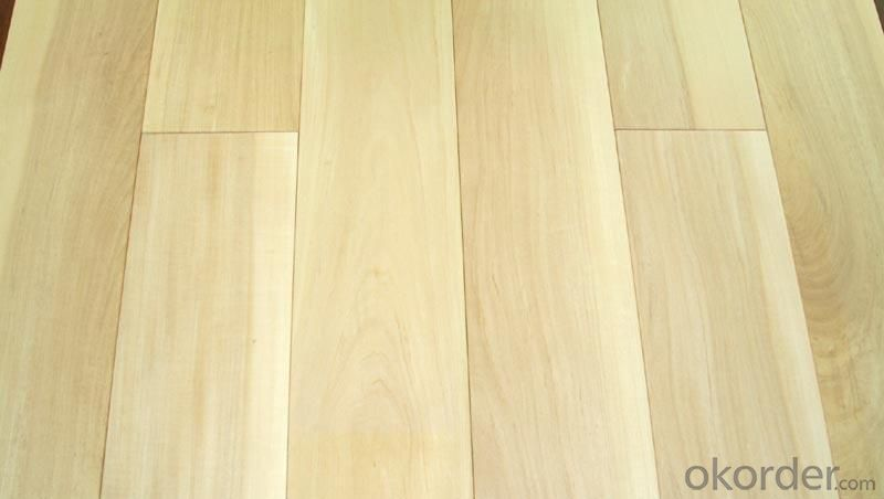 8mm/ 12mm Parquet Wood Flooring Hot Selling