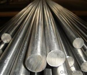 SKD11 Hot Rolled 12mm Steel Rod 1.2379 Steel Round Bar