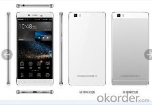 5.0inch 4G LTE  M8 Smartphone  MTK 6735P Quad-core