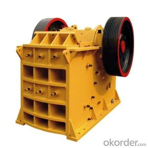 Mining Jaw Crusher Series Mobile Crusher In China