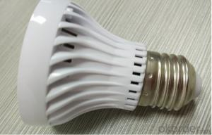 3W 5W 7W 9W LED Bulb E27 E14 B22 Led Bulb Lighting