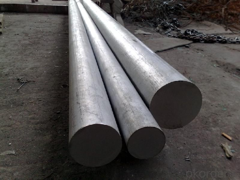 Alloy Steel 100cr6/52100/GCr15/SUJ2 Bearing Steel