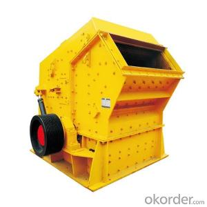 High-efficiency Jaw Crusher For Mining and Metallurgy