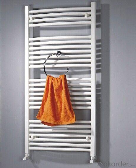 Kitchen Electric Towel Rails, Modern Design