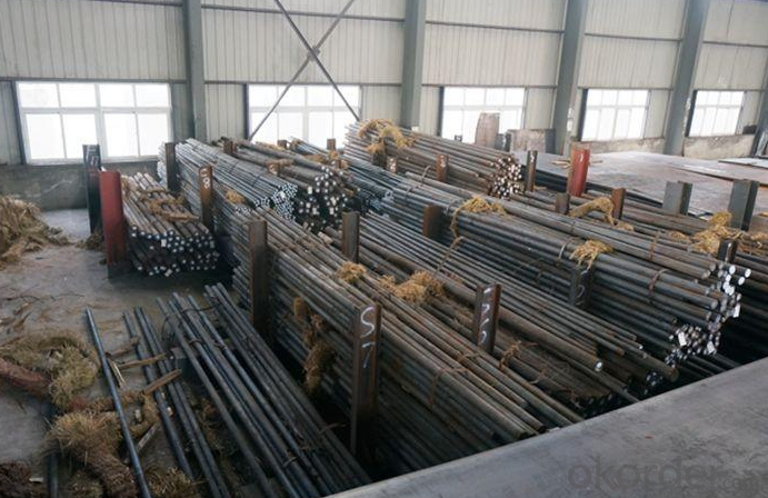 Special Steel DIN 1.2601 High Carbon Steel