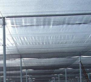 Sunshade Net for Agriculture or Construction