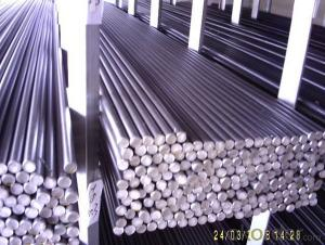 Special Steel W6 High Speed Tool Steel Round Bar