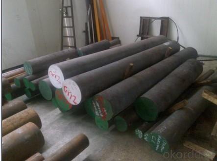Special Steel SCM435 Steel Rod / 4135 Steel Rod
