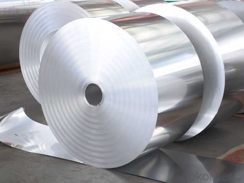 Aluminium Foil with High Quality Material