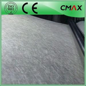 Fiberglass Chopped Strand Mat Made In China