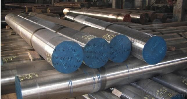 Grade 304 Stainless Steel Round Bar Large Quantity in Stock