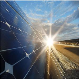High Effect 12V 4W Solar Panel Solar Panel
