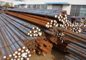 Special Steel 40cr Steel Mould Steel Bar