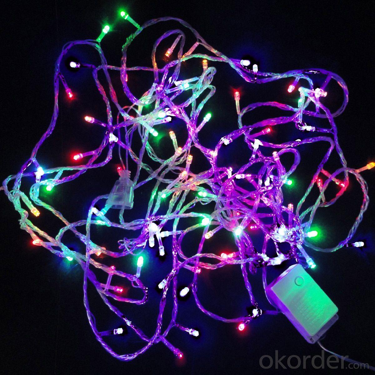 Holiday  LED Christmas Light Traditional Decorations Party Decorations Christmas Lights LED