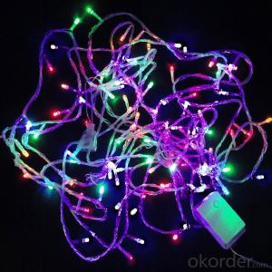 Holiday  LED Christmas Light Traditional Decorations Party Decorations Christmas Lights LED