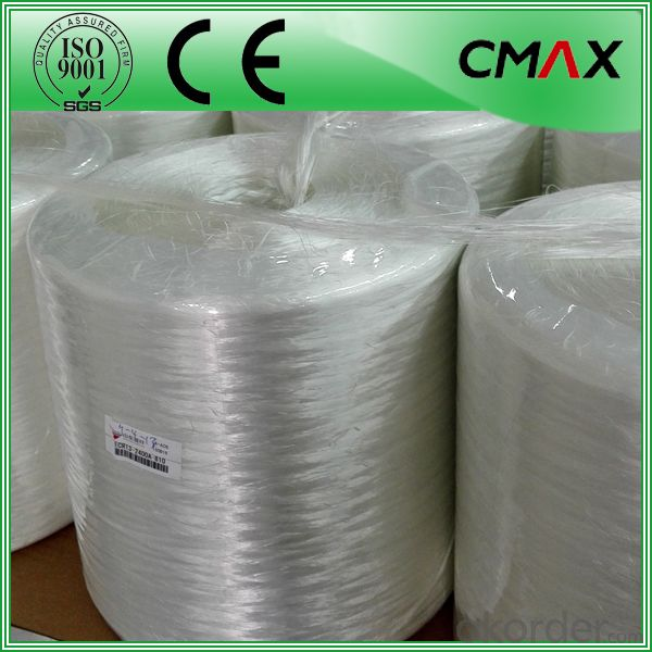 Direct Roving Fiberglass Roving Yarn E-glass