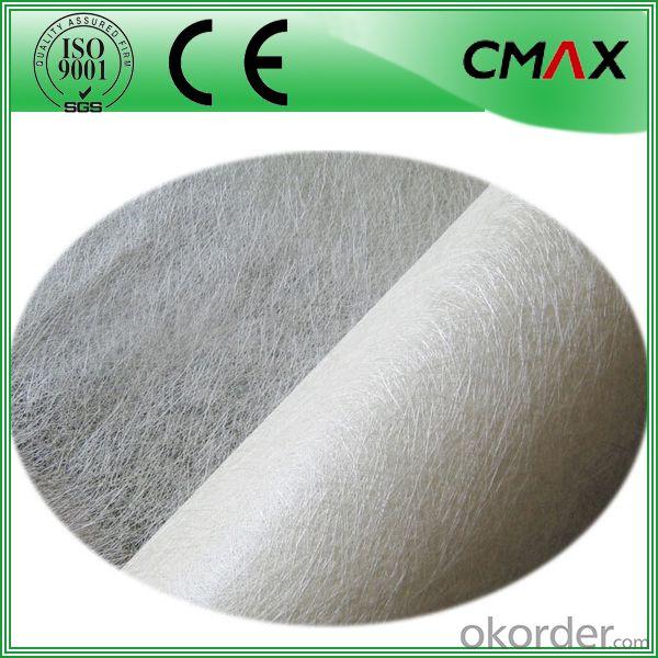E-glass Chopped Strand Mat Emulsion/300g/450g/600g