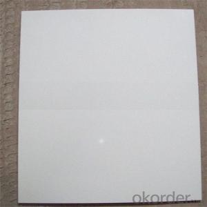 Porcelain Tile Polished Super White CMAX6500