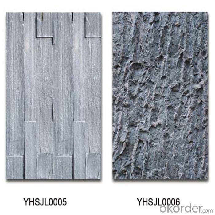 3D-Printing Construction Material Crazy Magic Stone Texture No.0005-0006