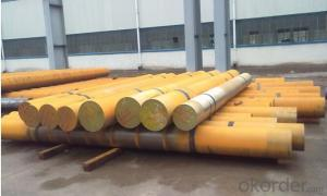 Special Steel SAE 1050 Carbon Steel Steel Round Bar
