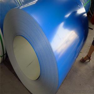 CGCC PPGI Coils from CJC Steel Factory Mills