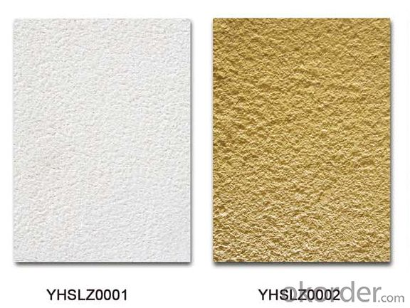 3D-Printing Construction Material Crazy Magic Stone Litchi No.0001-0002